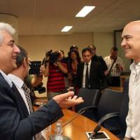 """Il """"Giudice meschino"""" di Mimmo Gangemi: la Calabria in tutte le sue sfaccettature"""