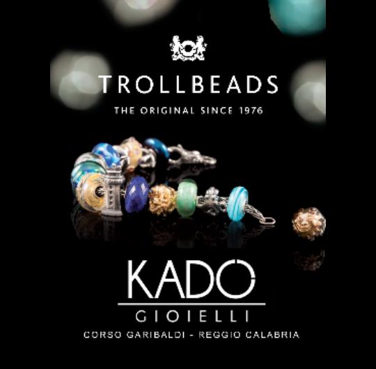 a basso prezzo 7cb25 4f866 Vivi la giornata Trollbeads da Kado Gioellli