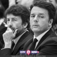Crisi di Governo, Falcomatà bacchetta Renzi: 'Non condivido il suo strappo'