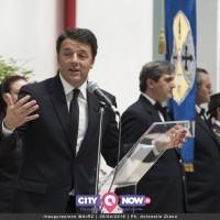 Commissario sanità Calabria, Renzi: 'Date pieni poteri a Gino Strada. Subito'