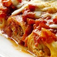 Come preparare i cannelloni ripieni: la ricetta