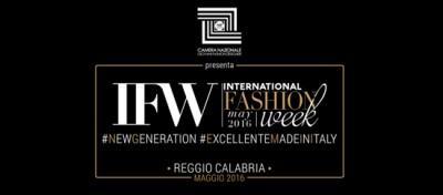 international-fashion-week