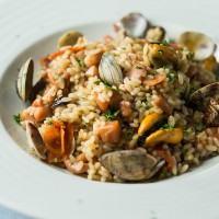 Come si prepara il risotto ai frutti di mare: la ricetta