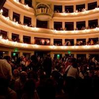 """Reggio, l'Officina dell'Arte raddoppia gli spettacoli. Piromalli: """"Il teatro è per tutti"""""""