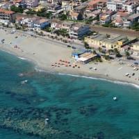 Mare di Brancaleone, Arpacal: