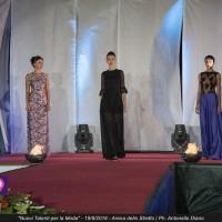 Reggio - Fashion day, la moda va a teatro