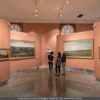 Alla Pinacoteca le fasi di restauro dei dipinti della collezione Vitrioli