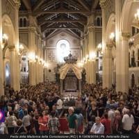 """Festa di Madonna 2019, Ciro: """"Il discorso di Morosini un insulto alla comunità"""""""