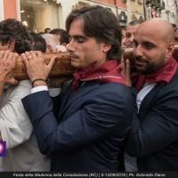 'Festa Madonna si farà, ma in modo differente': le parole del sindaco Falcomatà