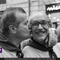 Gigi Miseferi e il commovente ricordo di Giacomo Battaglia: