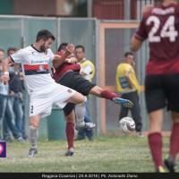 Calcio - La lunga storia di Reggina-Cosenza: i precedenti al Granillo