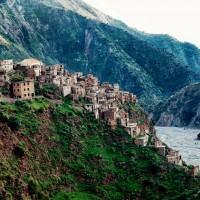 Repubblica racconta Roghudi, il borgo fantasma in provincia di Reggio Calabria