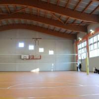 Reggio, consegnati i lavori per il completamento della palestra della scuola Pythagoras