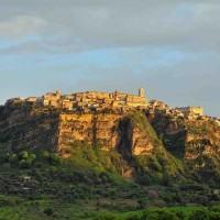 Gerace, un 'borgo incantato' ricco di eleganza e storia