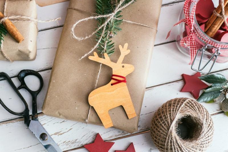 Regali Di Natale Riciclo Creativo.10 Modi Per Riciclare La Carta Dei Regali Di Natale
