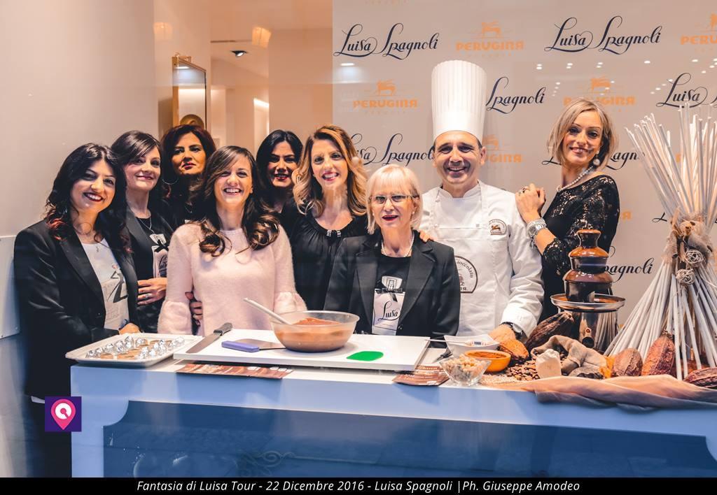 Fantasia di Luisa Tour - Luisa Spagnoli - FOTO · CityNow 9ede3a215ae