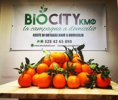 Bio City Km0