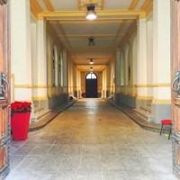 """A Palazzo San Giorgio la """"Dignità al tempo"""": una mostra per l'Hospice"""
