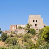 Miti di Calabria: la leggendaria storia della Torre Talao a Scalea