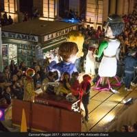 """Sbarre, tutto pronto per il """"Carnevale 2019"""": ecco il programma"""