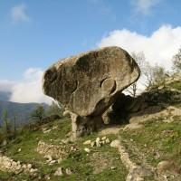 Miti Di Calabria: la leggenda della Rocca del Drago a Roghudi in Calabria