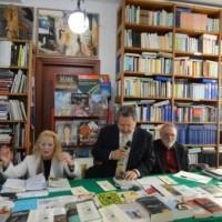 Centro Internazionale Scrittori promuove un reading di lettura