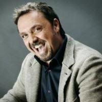 """Il comico Gabriele Cirilli in Calabria con lo spettacolo """"Tale e quale a me!"""""""