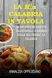 La Mia Calabria In Tavola PDF