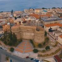 Reggio - 'Patti per il sud', in arrivo nuovi finanziamenti per tre importanti opere pubbliche