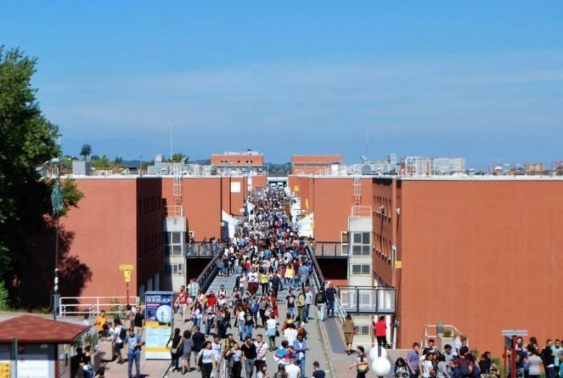 Calendario Esami Ingegneria Unical.Ranking Censis L Universita Della Calabria Tra I Grandi Atenei