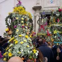 Miti di Calabria: le Pupazze della domenica delle Palme a Bova