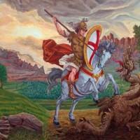San Giorgio il cavaliere: ecco la storia del patrono di Reggio Calabria