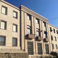 Reggio, al liceo Vinci partono i test sierologici per il personale scolastico