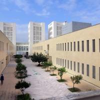 Firmata convenzione tra l'Università Mediterranea di Reggio Calabria e la Ain Shams University del Cairo