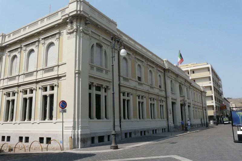 Alla Banca d'Italia di Reggio Calabria il Rapporto 2017 ...
