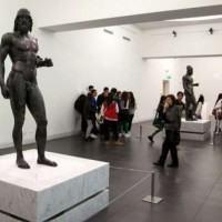Museo di Reggio, ingresso gratuito a Ferragosto. I Bronzi di Riace su Rai1