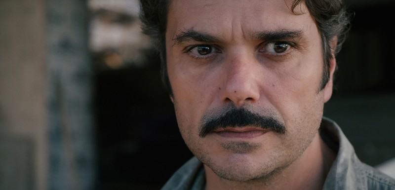 foto Americo Melchionda nel ruolo di Giuseppe_cortometraggio Non Toccate Questa Casa