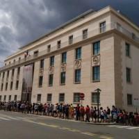 Ferragosto di fuoco al Museo di Reggio Calabria: boom di ingressi