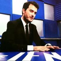 """Antonino Monteleone a Citynow: """"Caso Rossi, presto nuove novità. Iene, fatica e soddisfazioni"""""""
