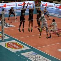 Volley - Altro test positivo per la Tonno Callipo Calabria