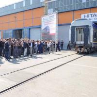 Hitachi investe a Reggio Calabria, Fiom Cgil:
