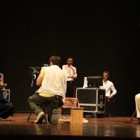"""Al piccolo teatro Unical in scena """"Commedia all'italiana"""""""