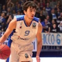 Basket C Silver, Marco Laganà firma in A2 per l'Orlandina