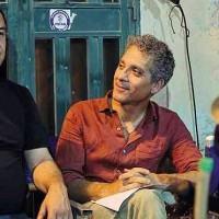 """Fiction su Riace sospesa, Fiorello: """"Nessuno dice niente"""". Lucano: """"Perchè?"""""""