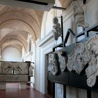 #Sabatoinbellezza: al via le visite guidate al Museo Diocesano
