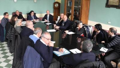 riunione mobilità