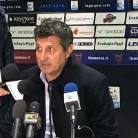 Calcio - Maurizi: 'Reggio piazza bellissima. Allora il nuovo Ds fece altre scelte'