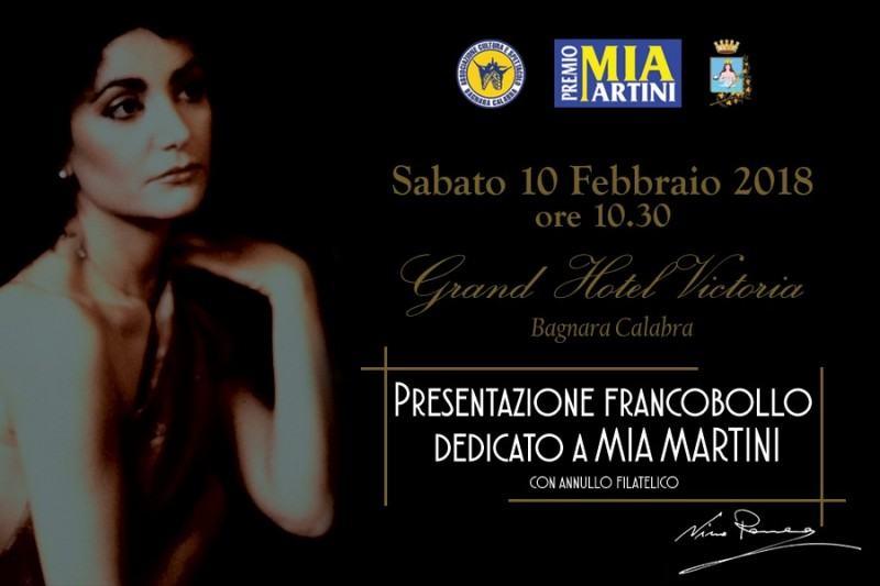 Invito Mia Martini