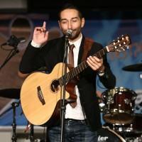 Il cantautore reggino Michelangelo Giordano ritorna a Sanremo