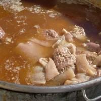 """I """"curcuci"""", cosa sono e come degustare un piatto tipico della tradizione reggina"""